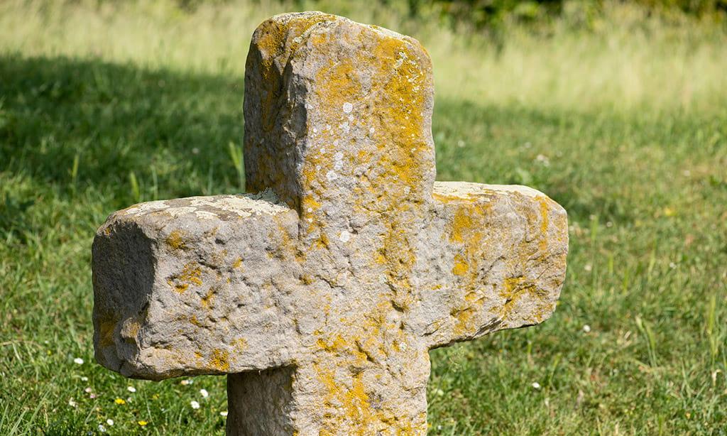 Neuzugang im Kleindenkmälerverzeichnis